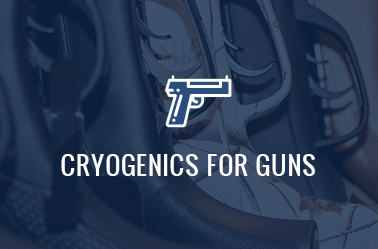 Cryoing Guns